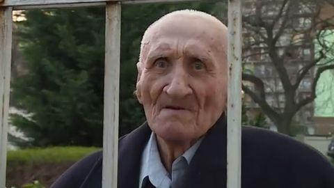 Összeverhették az ápolók az idős férfit