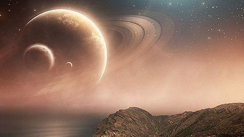 Találtak 2 lakható bolygót