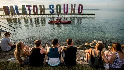 Újfajta drog miatt halhatott meg a Balaton Soundon bulizó lány