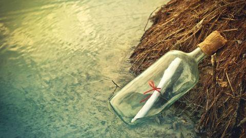 Keresik a kisfiút, aki a Dunába dobta kívánságát