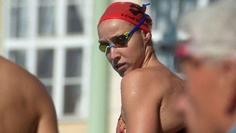 Olimpia 2016: így néz ki Verrasztó Evelyn egy napja