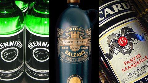 Büdösek, zavarosak, de nemzeti kincsek – a világ legkülönlegesebb italai
