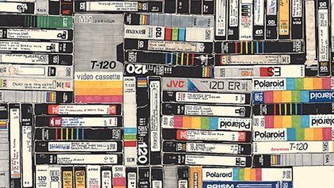 Gyász! Nem készül több VHS