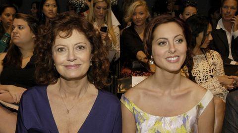 Büszke anyukák – 13 sztár mami lányaik társaságában