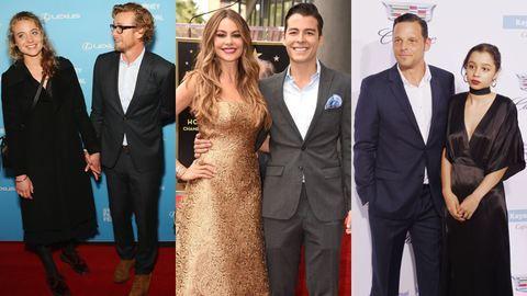 Nem hiszed el, hogy ezeknek a hírességeknek már ekkora gyerekük van!
