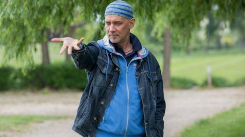 Öt év után kimondták Szőke Zoltánék válását
