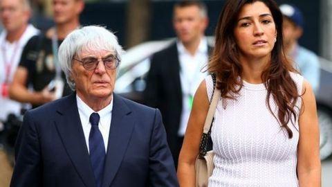 Hatalmas váltságdíjat követelnek Bernie Ecclestone anyósáért