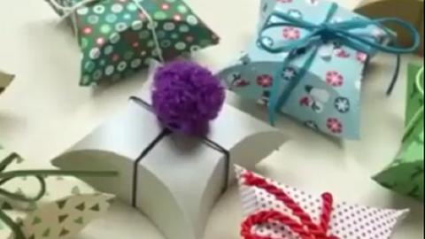 Készíts tündéri ékszeres dobozkát egy CD segítségével!