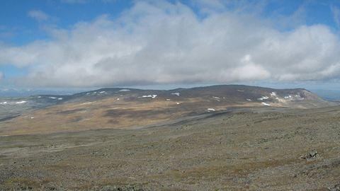 Szülinapra egy hegycsúcsot adna ajándékba Norvégia
