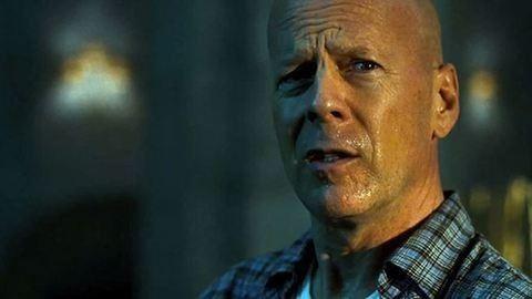 Bruce Willistől és a lányaitól el fogsz olvadni
