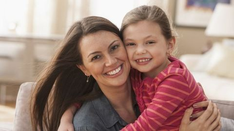 11dolog, amit csak a lányos anyák értenek