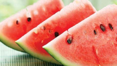 Mutasd, hogy eszed a görögdinnyét, és megmondom, milyen jellem vagy!