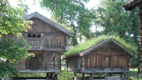 10 csoda, amit csak Norvégiában láthatsz