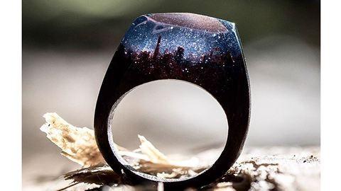Viseld magadon mind a négy évszakot ezekkel a különleges gyűrűkkel
