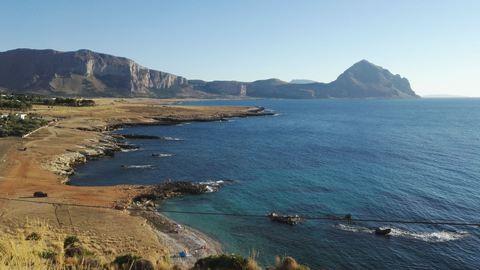30 fotó Szicíliáról, amitől megdobban a szíved