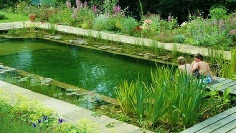 Nézegess gyönyörű, természet ihlette medencéket!