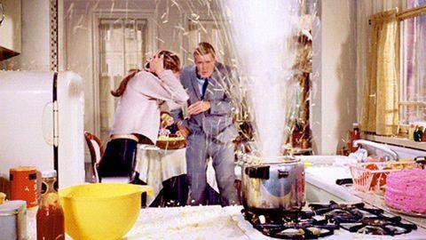 Kukta = ezüstfényű, icike-picike Csernobil a konyhában