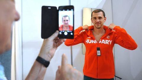 Olimpiai bajnok lehet Cseh Laci 200 pillangón