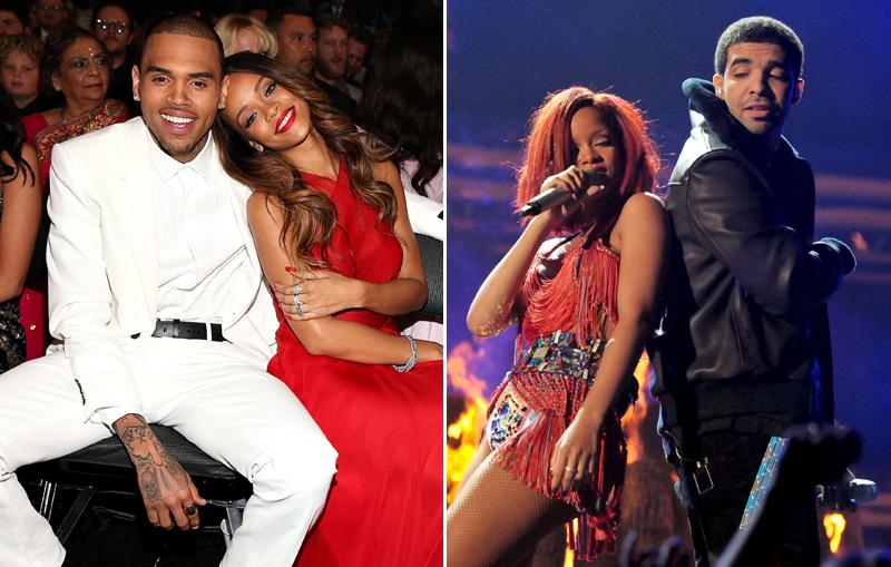 Chris Brown és Drake