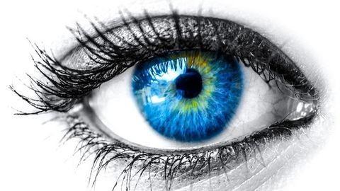 Hihetetlen információkat árul el rólad a szemed formája!