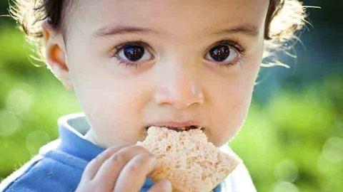 Gluténgeneráció – Ezekre figyelj, lehet, hogy a gyermeked lisztérzékeny!