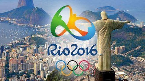 Olimpia 2016: Meztelen fotók készültek az olimpikonokról