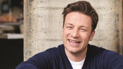 Megszületett Jamie Oliver ötödik gyereke – fotó