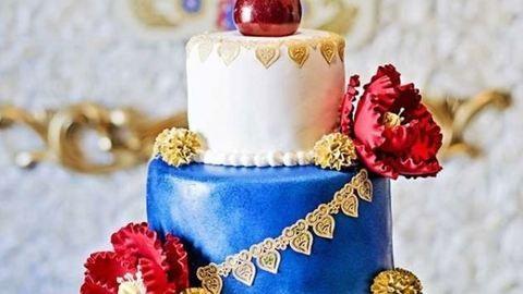 10 varázslatos Disney-torta, ami bármelyik meserajongót boldoggá tenné