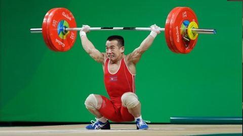 Olimpia 2016: Bocsánatot kért az észak-koreai az ezüstért