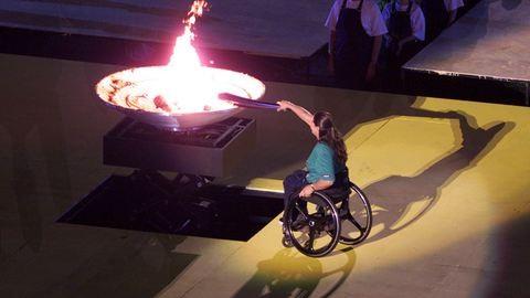 Paralimpia: Magyarország rajthoz áll