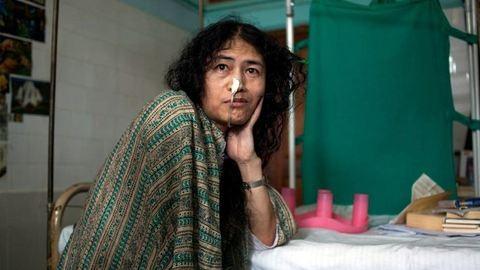 16 évnyi éhségsztrájk után most így néz ki – fotó