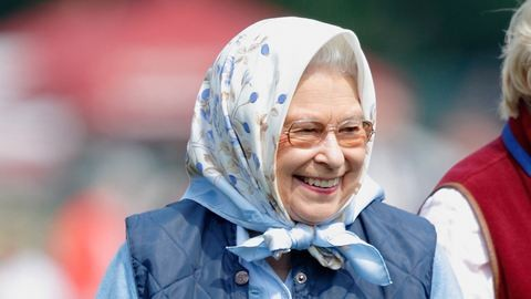 Elfogták II. Erzsébet hívatlan látogatóját