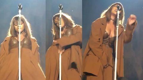 Rihanna erotikus előadása hatalmas siker