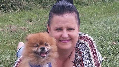 Hat év után került meg az ellopott kutya