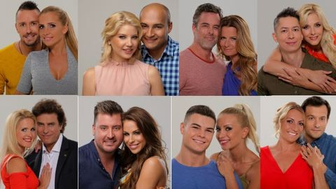 Szabó Zsófi összeköltözik Pumped Gabóval az RTL új műsorában