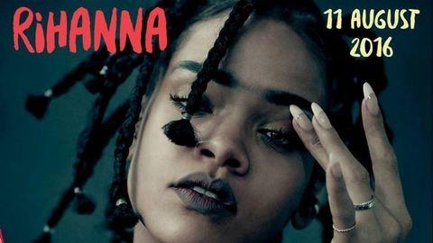 Rihanna 1 millió dolláros gázsiért lép fel a Szigeten
