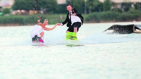Ilyen esküvői fotókat még biztos nem láttál