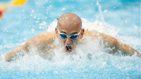 Olimpia 2016: Cseh László továbbjutott 100 méter pillangón