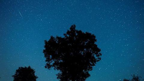 Ha nem láttad, íme az éjjeli csillaghullás videója