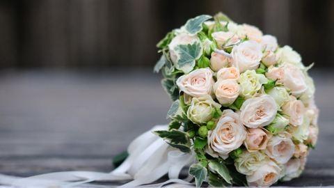 Elmenekült a vőlegény, amikor meglátta a menyasszonyt
