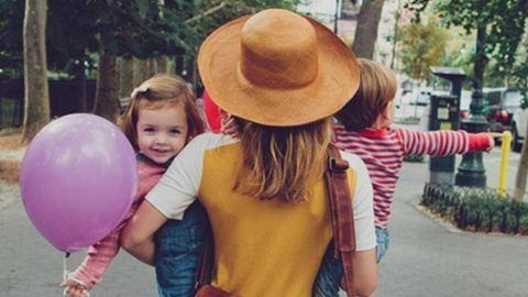 7 dolog, amit tegyél meg a gyerekeidért mindennap