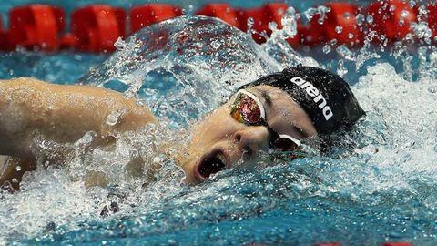 Olimpia 2016: Molnár Flóra nem jutott tovább 50 méter gyorson