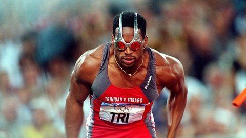 Az olimpia történetének ők a legfeltűnőbb sportolói – fotók