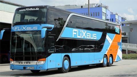 Rossz buszt választott a sofőr, negyvenen szívtak miatta