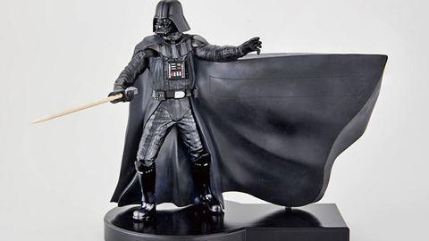 Star Wars-rajongók figyelem: ha akarod, Darth Vader adagolja a fogpiszkálódat