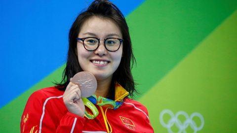"""Olimpia 2016: """"azért nem sikerült olyan jól a verseny, mert menstruálok"""""""