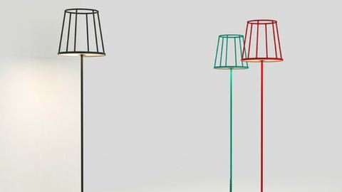 Így modernizáld a nagyid lámpáját!