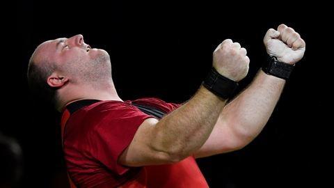 Olimpia 2016: Nagy Péter a tizedik lett a világcsúcsokkal tarkított döntőben