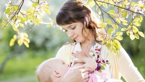 Alig akad anya Budapesten, aki anyatejet ad le