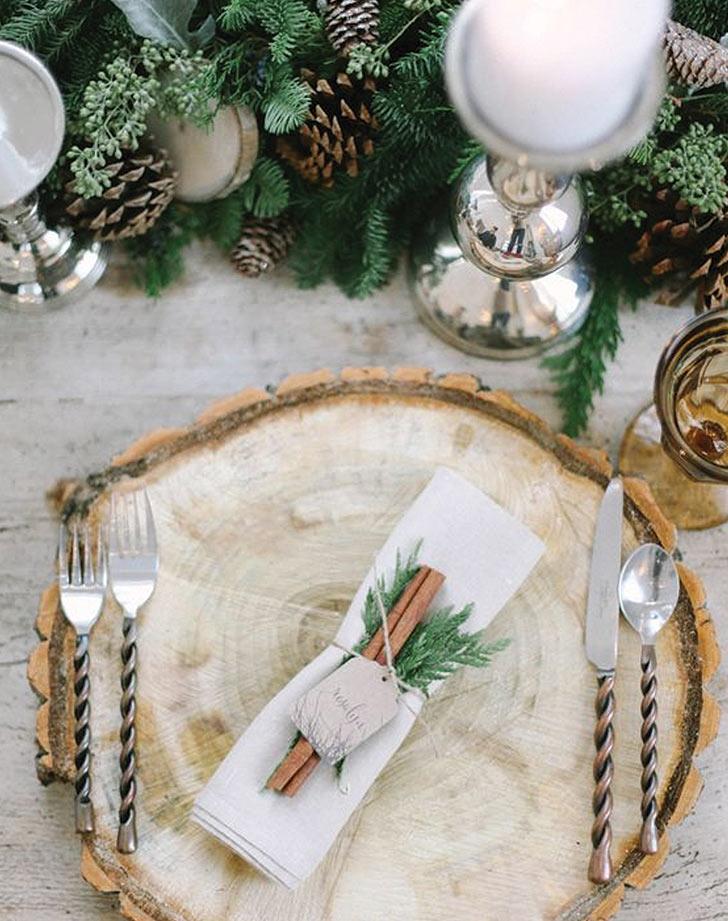 5 varázslatos dekorációs ötlet téli esküvőkhöz